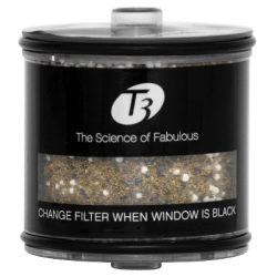 T3 Source Shower Filter In-Line Replacement Filter