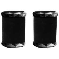 T3 Hot Rollers 2pk, 1.75 inch