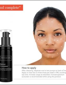 Revision Skincare Retinol Complete