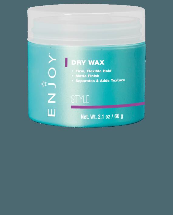 Enjoy Style Dry Wax