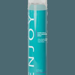 Enjoy Style Super Hold Hair Finishing Spray