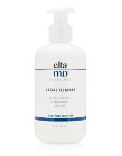 EltaMD Facial Cleanser