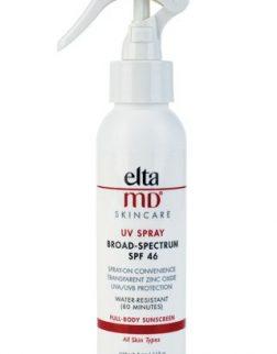 EltaMD UV Spray Broad-Spectrum SPF 46