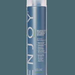 Enjoy Volume Therapeutic Volumizing Shampoo