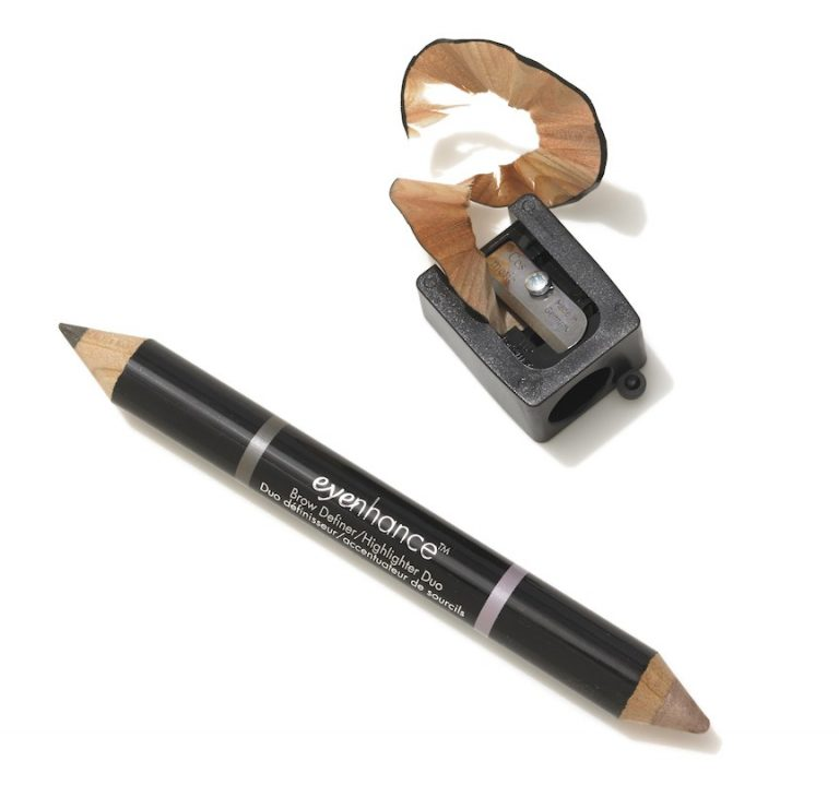 Tweezerman Eyenhance Brow Definer & Highlighter Duo