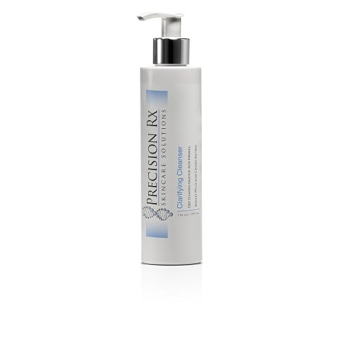 Precision Skin RX Clarifying Cleanser