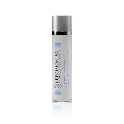 Precision Skin RX Potent-C 10% Cream