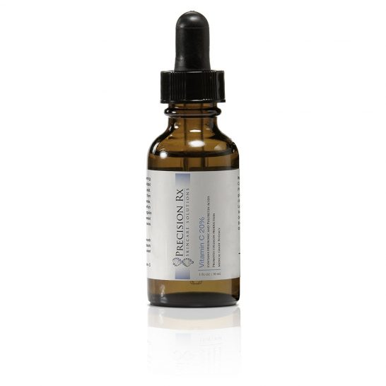 Precision Skin RX Vitamin C 20%