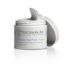 Precision Skin RX Salicylic Peel Pads - Level 1