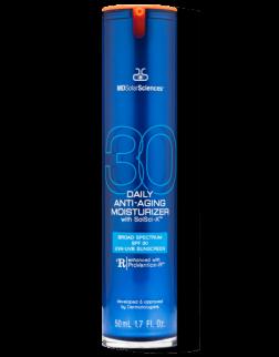 MDSolarSciences Daily Anti-Aging Moisturizer SPF 30