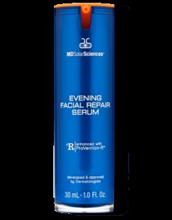 MDSolarSciences Evening Facial Repair Serum