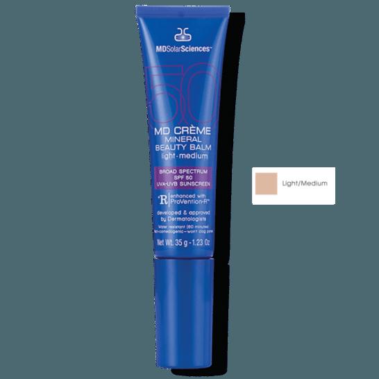 MDSolarSciences MD Crème Mineral Beauty Balm SPF 50