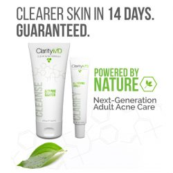 ClarityMD Acne Solution Kit