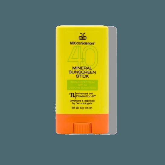 MDSolarSciences Mineral Sunscreen Stick SPF 40