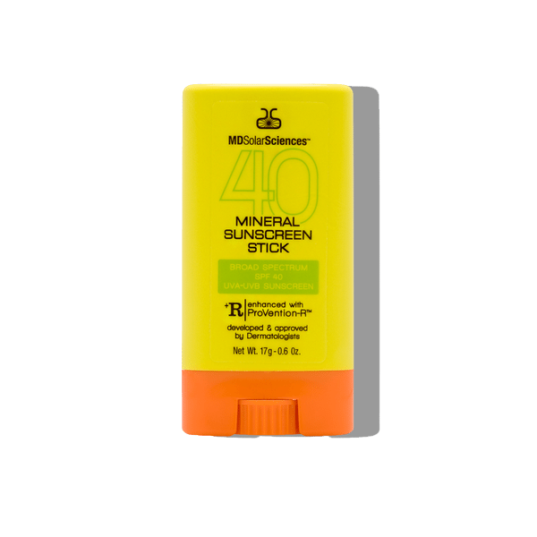 MDSolarSciences Mineral Sunscreen Stick SPF 40