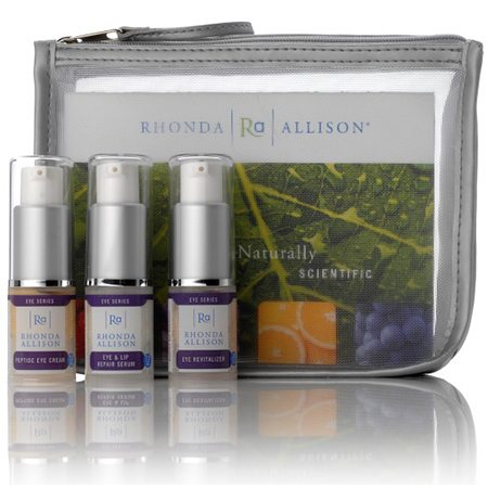 Rhonda Allison Ultimate Eye Care System
