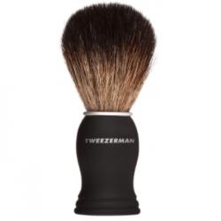 Tweezerman Shaving Brush