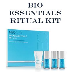NEOCUTIS BIO ESSENTIALS RITUAL KIT