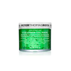 Peter Thomas Roth Cucumber De-Tox Gel Mask