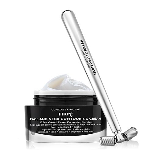 Peter Thomas Roth FirmX Face and Neck Contouring Cream