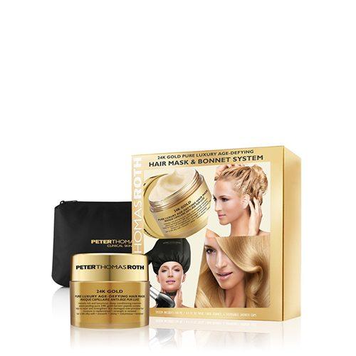Peter Thomas Roth 24K Gold Hair Mask Treatment