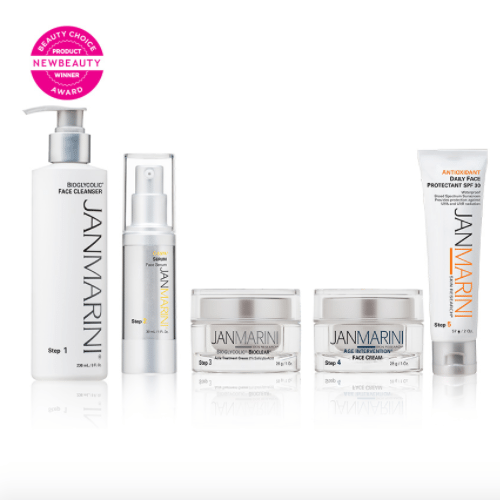 Jan Marini Dry Skin Management System