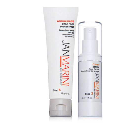 Jan Marini Rejuvenate and Protect Antioxidant Daily Face Protectant SPF 33
