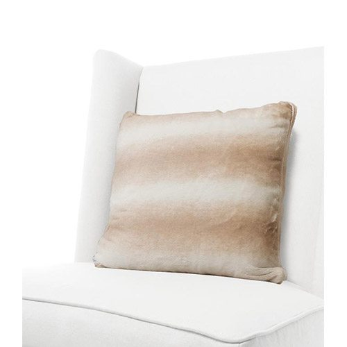 Little Giraffe Luxe Souffle Throw Pillow