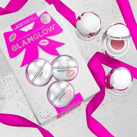 GlamGlow Sexy POUTMUD Set