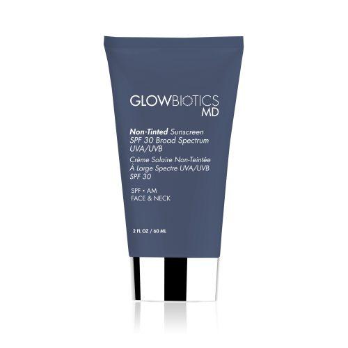 Glowbiotics Non-Tinted Sunscreen SPF 30