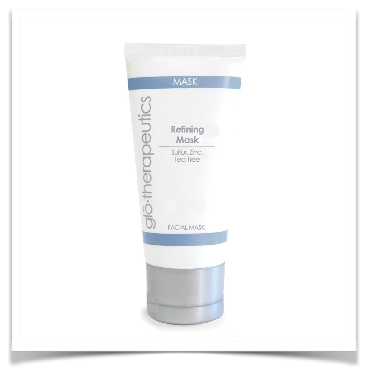 Glo-therapeutics Refining Mask