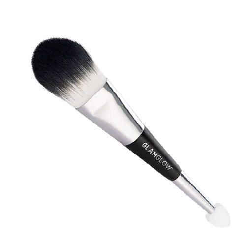 GlamGlow DOUBLE ENDED APPLICATION BRUSH