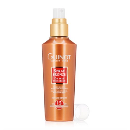 Guinot Spray Bronze SPF 15