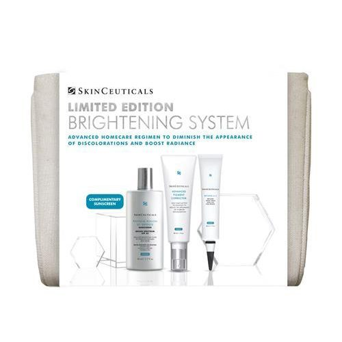 Skinceuticals Limitted Edition Brightening System