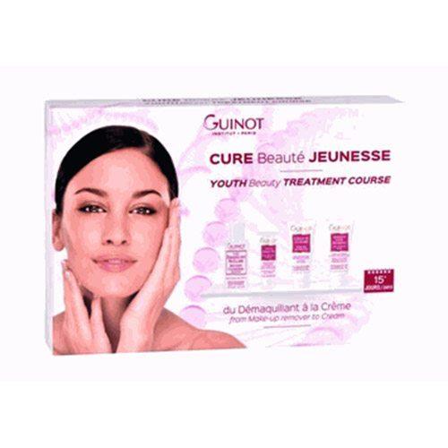 Guinot Youth Skin Care Program