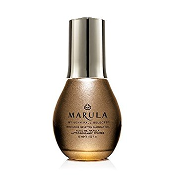 Marula Bronzing Oil