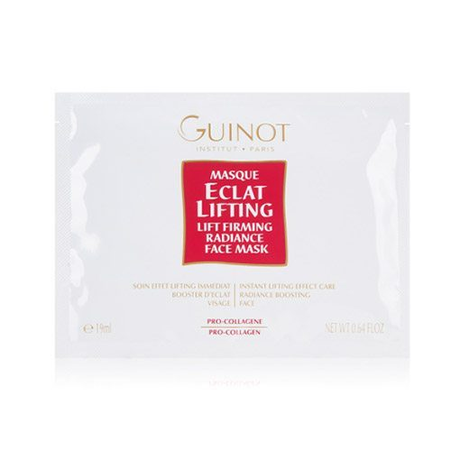 Guinot Mask Eclat Lifting (Box of 4)