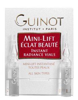 Guinot Mini-Lift Eclat Beaute Vials