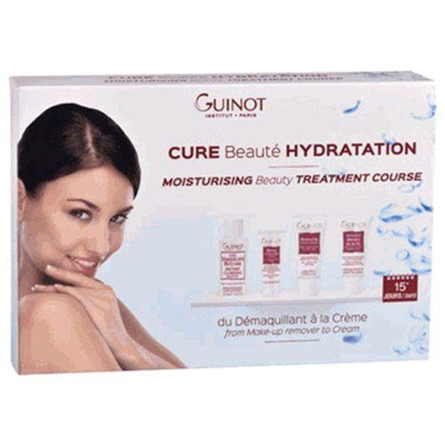 Guinot Moisturizing Skin Care Program