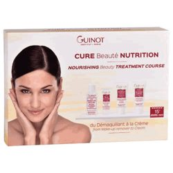 Guinot Nourishing Skin Care Program