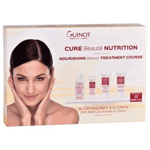 Guinot Nourishing Skin Care Program