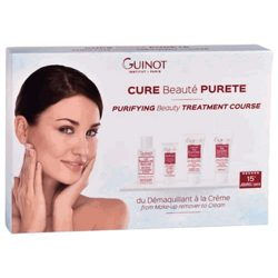 Guinot Purity Skin Care Program