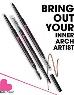 Kelley Baker Brows Brow Defining Pencil