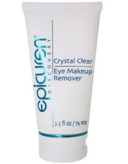 Epicuren Crystal Clear Eye Makeup Remover