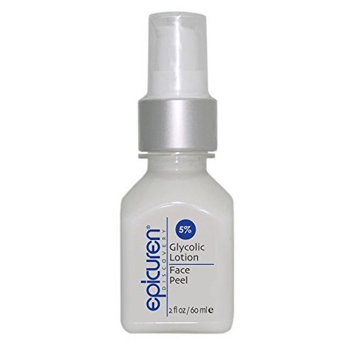 Epicuren Glycolic Lotion Skin Peel 5%