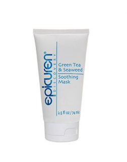 Epicuren Green Tea & Seaweed Soothing Mask