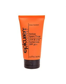 Epicuren Active Sport Treat UVA & UVB Sunscreen SPF 30+