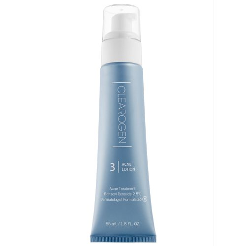 Clearogen Acne Lotion Benzoyl Peroxide
