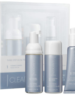 Clearogen Acne Treatment Set