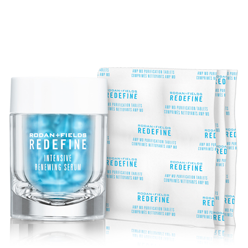 Rodan + Fields Redefine AMP MD System Refill - 60 Day Supply